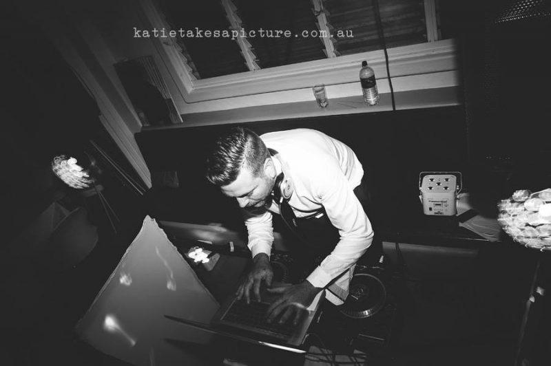 Noosa Wedding DJ Cut a Rug