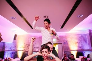 Brisbane Powerhouse Wedding DJ Review