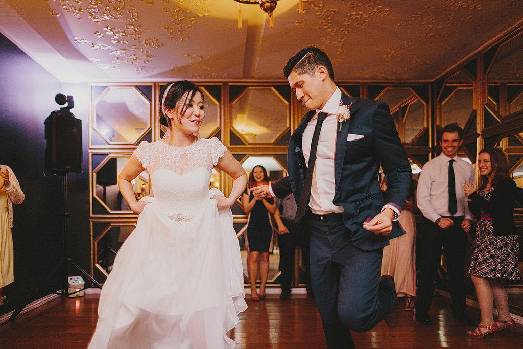 Awesome Brisbane Wedding DJ